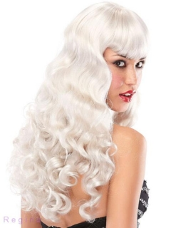 Pin Up WHITE